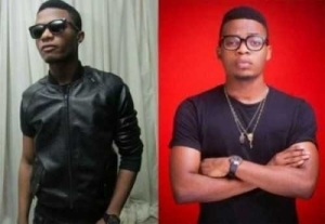 Question!! If Olamide, Wizkid And Davido Should Contest For Presidential Election, Who Do You Think Will Win?